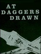 At Daggers Drawn
