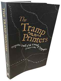 The Tramp Printers cover